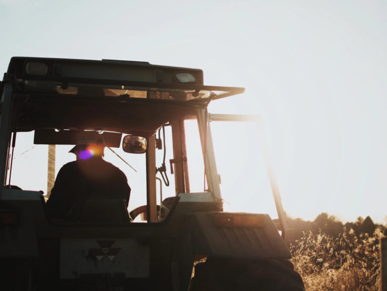 Biond erbjuder lantbrukare certifierad biogödsel.
